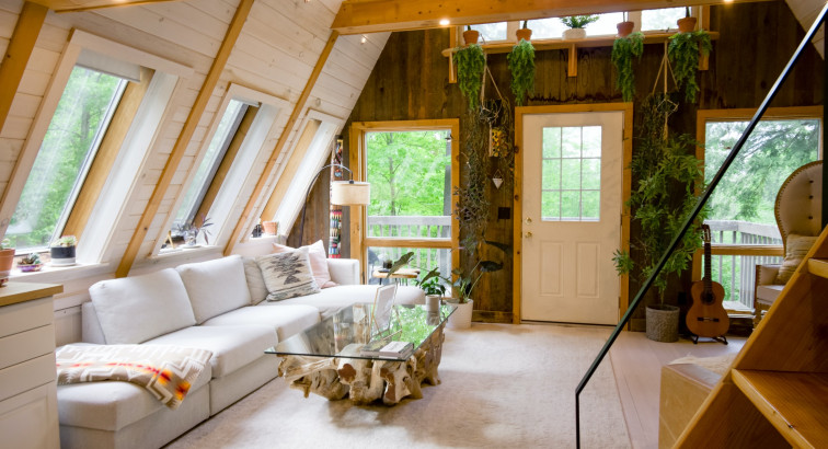 How to Bring the Outdoors Into Your Home