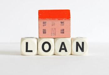 Fi的不同类型的住房贷款...