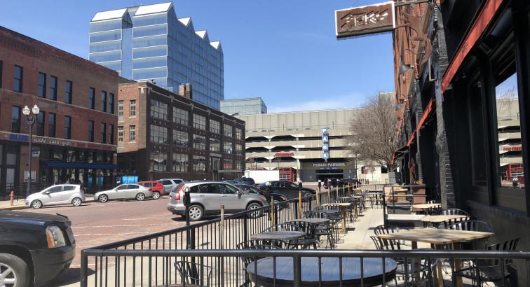 Sunshine & Sips: Omaha's Best Patios