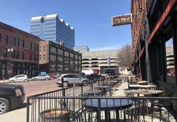 Sunshine & Sips: Omaha's Best Patios