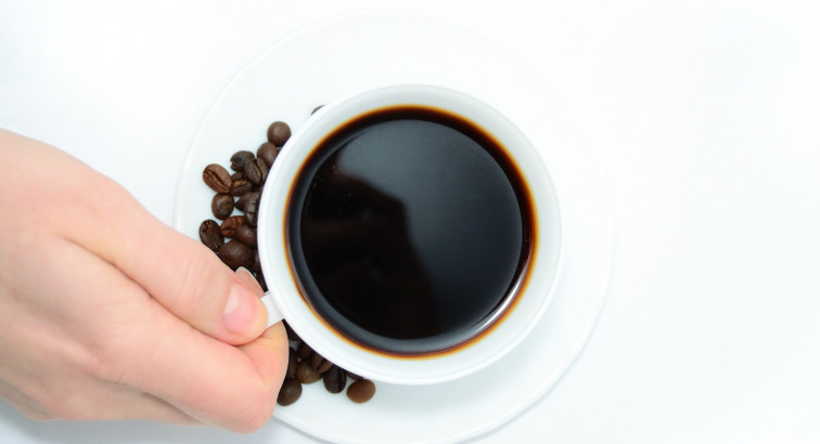 Coffee Creates a Community Lifeline
