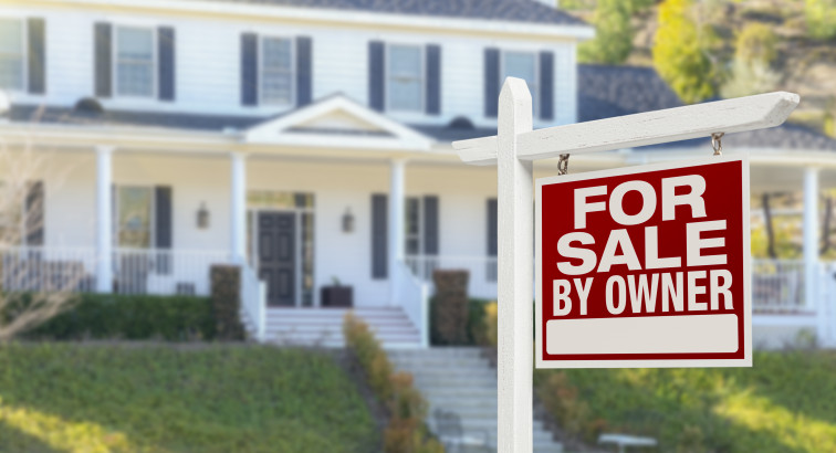 Selling a House on Your Own Is an Enormous Challenge