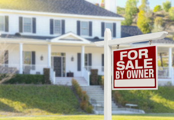 Selling a House on Your Own Is an Enormo...