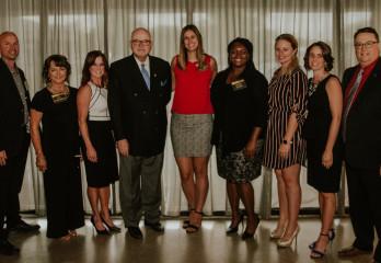 OABR Recognizes Nebraska Realty Agents