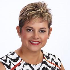 Gina Simon