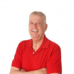 Ron  Fredericksen
