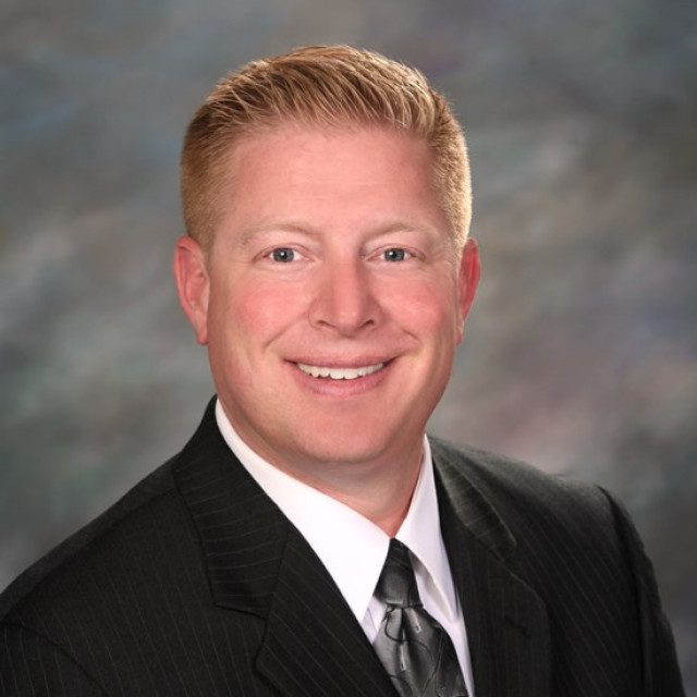 Brandon M. Benson
