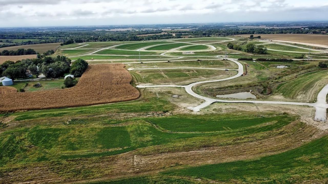 Westbury Creek