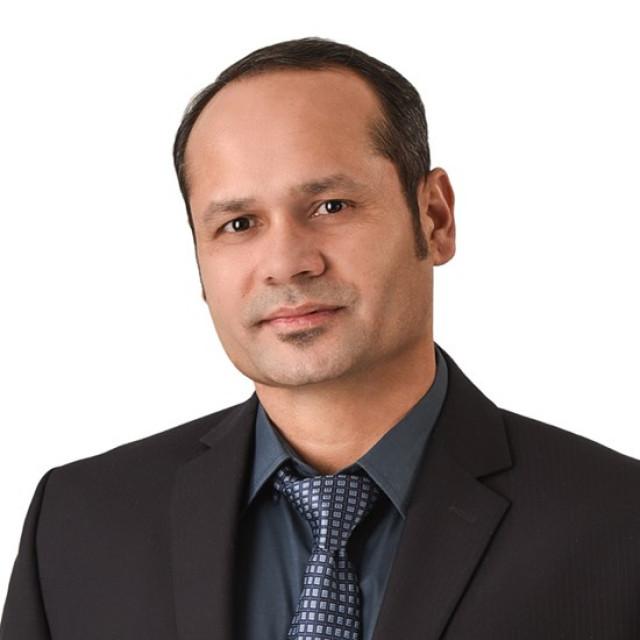 Raj Acharya