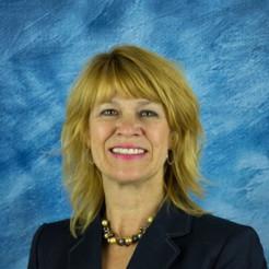 Kathy Wickstrom
