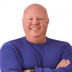 Jeff Pruess