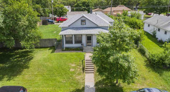 3130 S 11 Street, Lincoln