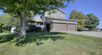 11580 Willow Park Drive, Gretna