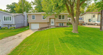 1525 W 4th Street, Sprague