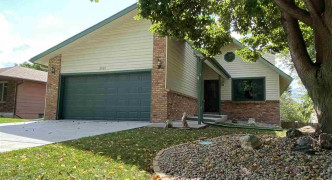 5521 Coyote Circle, Lincoln