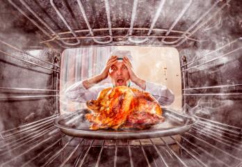 Don't Screw Up That Thanksgiving Turkey
