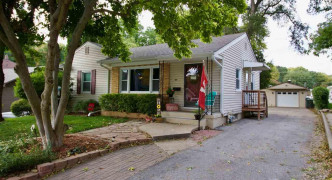 224 Jordan Street, Council Bluffs