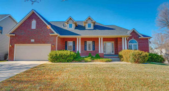 3201 Crown Pointe Road, Lincoln