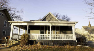 1545 S 23Rd Street, Lincoln