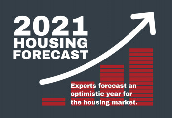 2021 Housing Forecast: Promising Outlook...