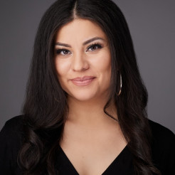 Cesia Reyes