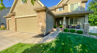 5709 N 160th Avenue, Omaha