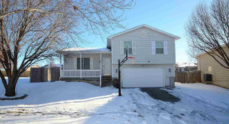 2744 NW 9th Street, Lincoln