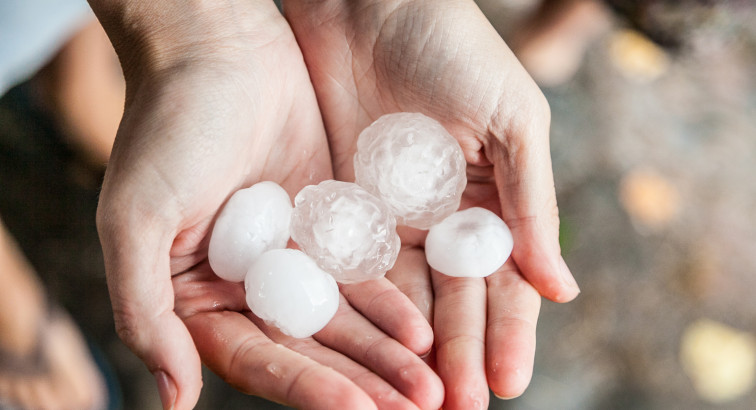 Hail Season: What You Need To Know Now.