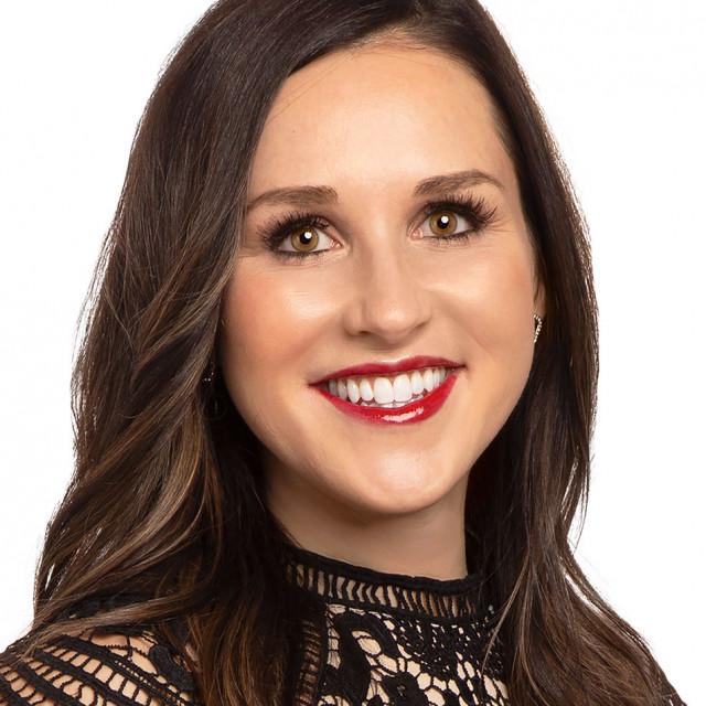 Jenna Friesen