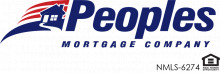 PEOPLES MORTGAGE COMPANY