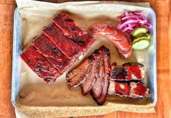 Best Barbecue in Nebraska