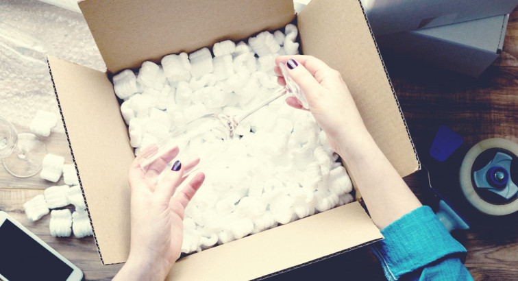 A Quick Guide on How to Pack up Fragile Items for a Move
