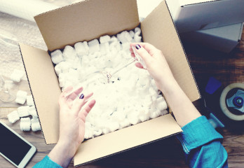 A Quick Guide on How to Pack up Fragile...