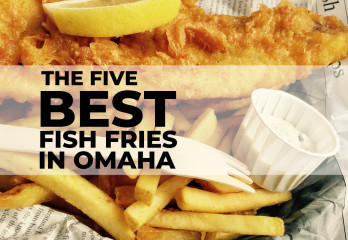 Best Fish Fries in Omaha
