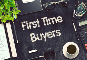 Buying Your First Home: A Guide