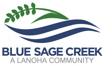 Blue Sage Creek