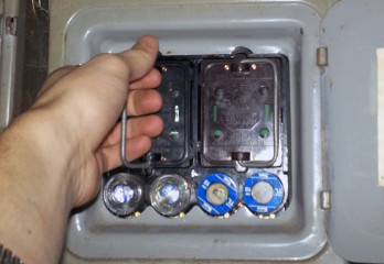 Is a fuse box in home a bad thing?