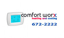 Comfort Worx Heating and Cooling