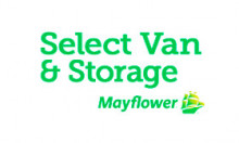 Select Van and Storage
